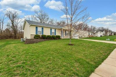 264 PARKWAY DR, TROY, MO 63379 - Photo 2