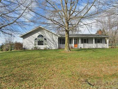 64 BREWER LN, PERRYVILLE, MO 63775 - Photo 1