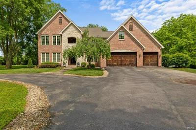 9250 SAPPINGTON RD, St Louis, MO 63126 - Photo 2