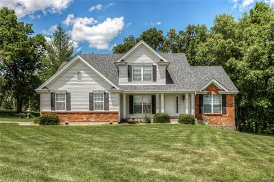 10899 MULBERRY DR, Foristell, MO 63348 - Photo 1