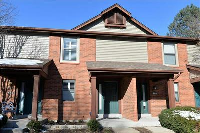 869 FOREST TRACE DR # B, Chesterfield, MO 63017 - Photo 1