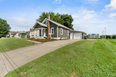 1018 CHLOE ST, Perryville, MO 63775 - Photo 2