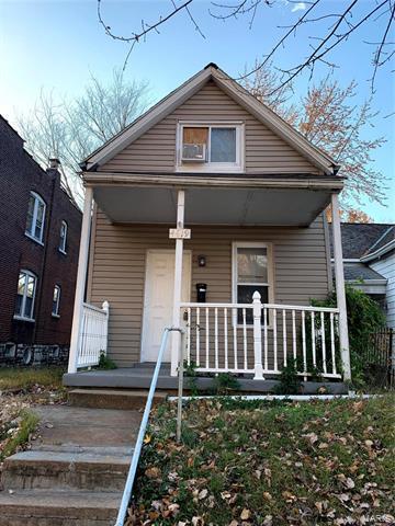 4419 MINNESOTA AVE, St Louis, MO 63111 - Photo 1