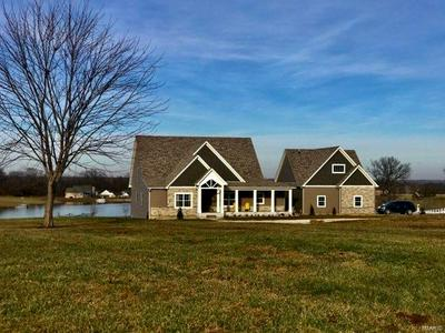 1 BRENTWOOD CT, Moscow Mills, MO 63362 - Photo 2