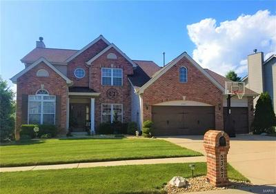 2367 TRIBUTE DR, Arnold, MO 63010 - Photo 2