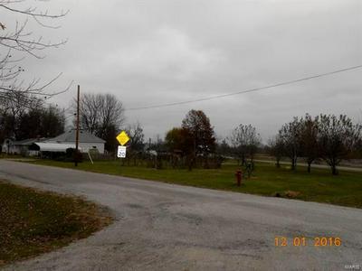 133 S 3RD ST, Witt, IL 62094 - Photo 1