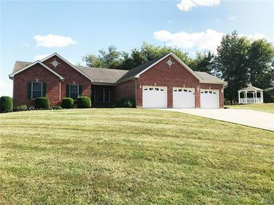 1205 HOLLOW OAK CT, Ste Genevieve, MO 63670 - Photo 1