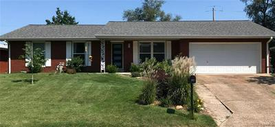 128 STACY DR, Fairview Heights, IL 62208 - Photo 1