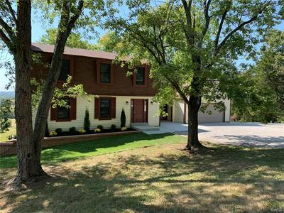 8933 HENSLEY RD, Hillsboro, MO 63050 - Photo 1