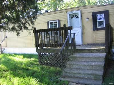 850 ELIZABETH ST, Beckemeyer, IL 62219 - Photo 1