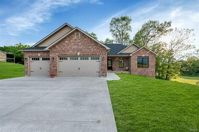 2218 WIND CREST CT, Washington, MO 63090 - Photo 1