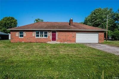 5543 N STATE ROUTE 159, Edwardsville, IL 62025 - Photo 1