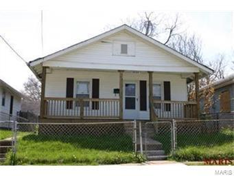 6228 GREER AVE, St Louis, MO 63121 - Photo 1