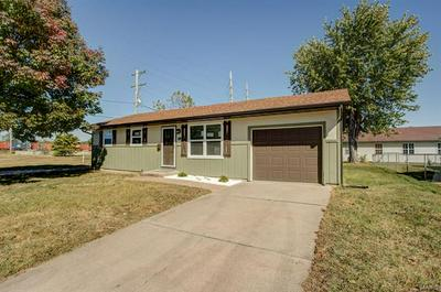 120 YOUNG AVE, Dupo, IL 62239 - Photo 1
