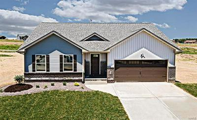 70 N HARVEST CREST CT, Highland, IL 62249 - Photo 2