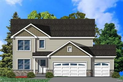 1348 GREY WOLF DR LOT 13, Imperial, MO 63052 - Photo 2
