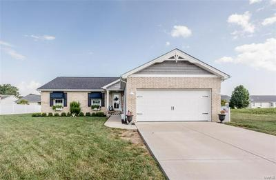 174 GABRIELLE CIR, Bethalto, IL 62010 - Photo 1