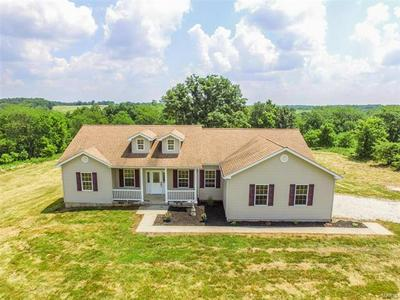 23831 HIGHWAY HH, Bowling Green, MO 63334 - Photo 1