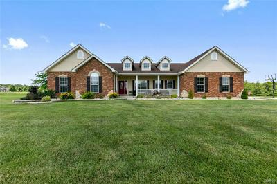 301 FORISTELL MANORS DR, Foristell, MO 63348 - Photo 1