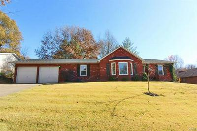 2928 LA MESA ST, Cape Girardeau, MO 63701 - Photo 2