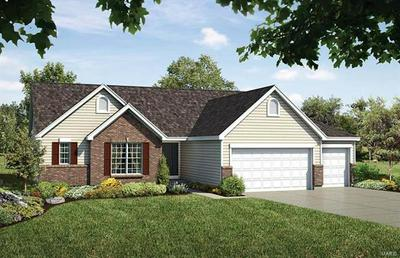 1595 WESTLAKE CT, Pacific, MO 63069 - Photo 1