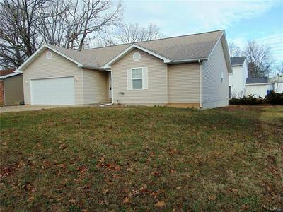 1104 CLEMENS AVE, ROLLA, MO 65401 - Photo 2