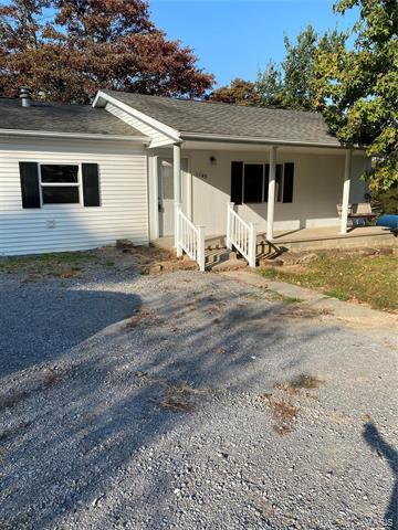 1145 SULLIVAN RD, Goreville, IL 62939 - Photo 1