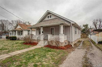 405 S LONG ST, CASEYVILLE, IL 62232 - Photo 2