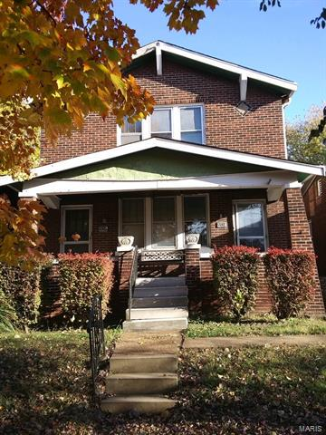 5524 TENNESSEE AVE, St Louis, MO 63111 - Photo 1