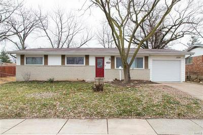 1374 N NEW FLORISSANT RD, Florissant, MO 63033 - Photo 2