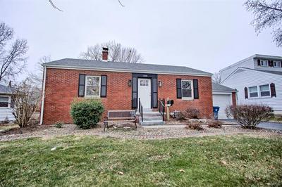 1229 HARRISON ST, Edwardsville, IL 62025 - Photo 1