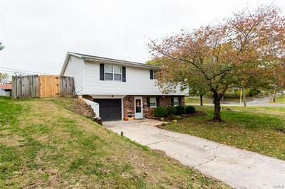 1123 RIDGE AVE, Collinsville, IL 62234 - Photo 2