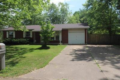 262 MEADOWBROOK DR, Farmington, MO 63640 - Photo 2