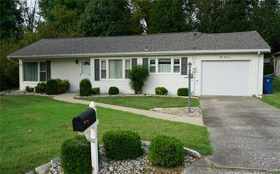 200 GAYLORD DR, Collinsville, IL 62234 - Photo 1
