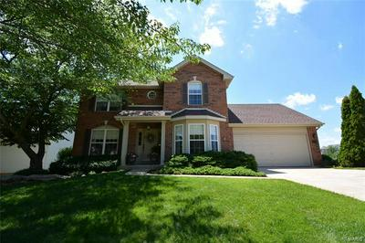 1211 KENNINGTON CT, Lake St Louis, MO 63367 - Photo 1