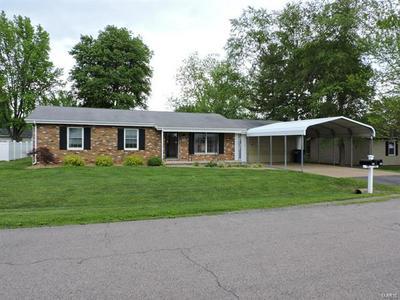 903 S SUNSET DR, Pinckneyville, IL 62274 - Photo 2