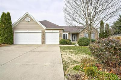 9304 CAMFIELD DR, Fairview Heights, IL 62208 - Photo 1