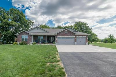 108 RIDGE CROSSING LN, Troy, IL 62294 - Photo 1