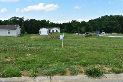 319 TBB-LOT 53 CAROLYN CIRCLE, Wright City, MO 63390 - Photo 2