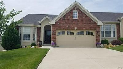 2274 DUKES WAY, Washington, MO 63090 - Photo 1