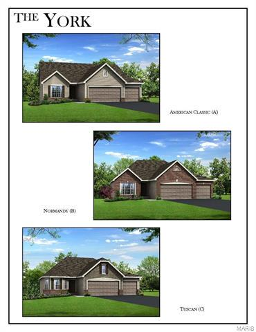 415 AVA RENEE DR, Manchester, MO 63021 - Photo 2