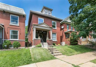 3875 JUNIATA ST, St Louis, MO 63116 - Photo 2