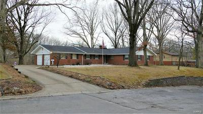 116 POWDER MILL RD, BELLEVILLE, IL 62223 - Photo 2