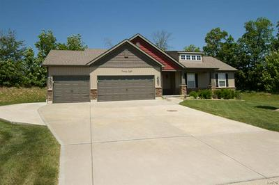 98 STONE BRIDGE DR, Moscow Mills, MO 63362 - Photo 2
