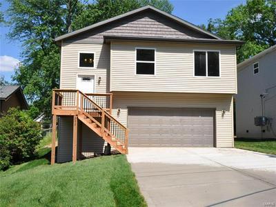 252 SEMINOLE ST, Edwardsville, IL 62025 - Photo 1