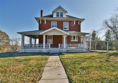 700 MILLER ST, NEW HAVEN, MO 63068 - Photo 2
