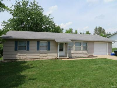 813 WAKEFIELD DR, ROLLA, MO 65401 - Photo 1