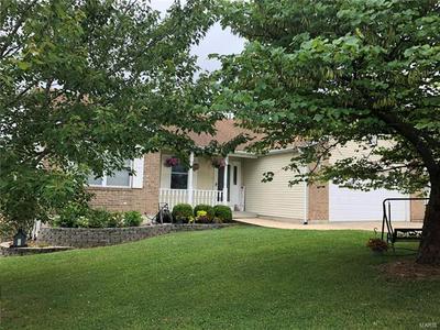 1371 OAKRIDGE ESTATES DR, St Clair, MO 63077 - Photo 1