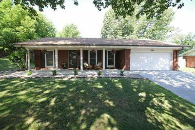 4910 PARIS DR, Godfrey, IL 62035 - Photo 2