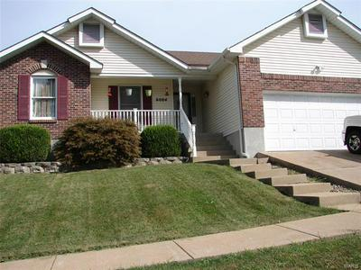 6004 WESTMINSTER CT, Imperial, MO 63052 - Photo 2